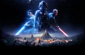 Star Wars Battlefront 2 çöktü!