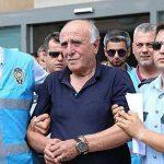 AKP eski milletvekilinin babasına 'FETÖ'ye yardım'dan hapis cezası