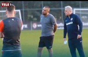 Gaziantep FK teknik direktöründen 'sihirli' konuşma: Tam 15 haftadır kaybetmiyorlar!