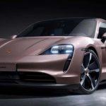2021 model Porsche Taycan fiyatı cep yakacak