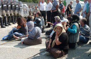 Termik santrali direnişinde 37 kişiye 42 yıl hapis