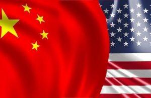 Trump'tan, Çinli 9 şirkete yaptırım geliyor!