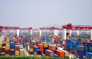 Çin, koronavirüse rağmen ekonomisi büyüyen tek ülke oldu!