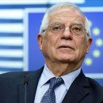 AB Dış İlişkiler Temsilcisi Borrell'dan, Türkiye mesajı: 'Dinamikleri değiştirebiliriz'