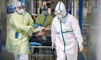 Çin, anüsten koronavirüs testi yapmaya başladı!