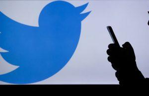 Kongre baskınında milyonlarca tweet atıldı