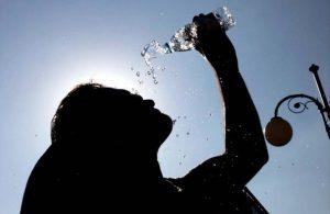 WMO raporu: 2020 yılı kaydedilen en sıcak üç yıldan biriydi!