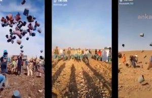 İşçilerin TikTok'ta çektiği videolar sinemaya aktarılınca renkli görüntüler ortaya çıktı