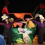 Efeler'in tiyatrolarını 6 bin kişi izledi