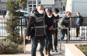 Başına yorgun mermi isabet eden Büşra, 6 gün sonra hayatını kaybetti