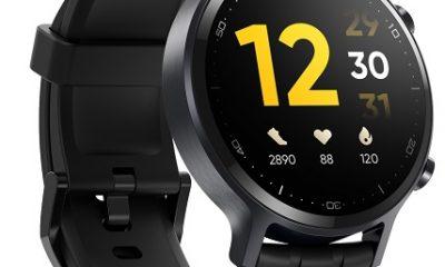 Realme Watch S : Pek çok detayı sayesinde yeni akıllı saatiniz olabilir
