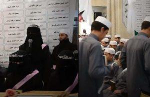 TRT'ye tepki: İşte selefi örgütlenmeler, işte IŞİD'ler, El Kaideler buralardan türüyor