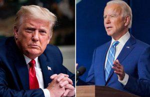 Trump, Biden'a bıraktığı mektupta ne yazdı?