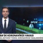Tolga Yanardağ ile 'Spor Arası' – 24 Ocak