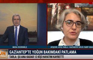 Gaziantep Tabip Odası Başkanı, kısıtlamalar sonrası  vaka seyrini değerlendirdi – GÜN BAŞLIYOR