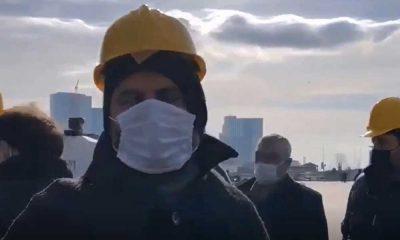 İşçiler isyan etti: TRT'yi Allah'a havale ediyoruz