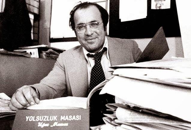 TRT, Uğur Mumcu'nun katıldığı programları arşivinden kaldırdı