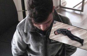 Aleyna Çakır ölümünde baş şüpheli olan Ümitcan Uygun, uyuşturucudan tutuklandı