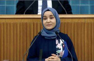 Doğu Perinçek terörist demişti, Nursiman Abdurraşid dava açıyor