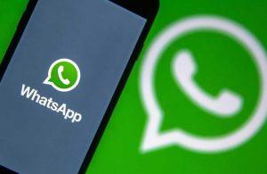 WhatsApp'ta virüs: Tüm kontrolü ele geçiriyor