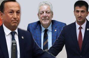 Memleket Hareketi iddialara yanıt verdi: 'CHP'den istifa eden 3 vekil İnce'ye mi katılacak?'