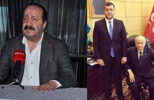 Beşiktaşlı Dalgakıran 'Locayı milletvekili bastı' dedi; MHP'li Ersoy'dan 'Kimlere hizmet ediyorsunuz' açıklaması geldi