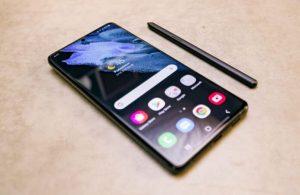 Samsung S Pen desteği genişliyor