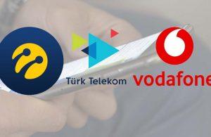 Turkcell, Türk Telekom ve Vodafone'dan yerli mesajlaşma uygulaması için işbirliği