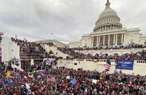 Washington DC Belediye Başkanı'ndan 'Acil Durum Öncesi Deklarasyon' talebi