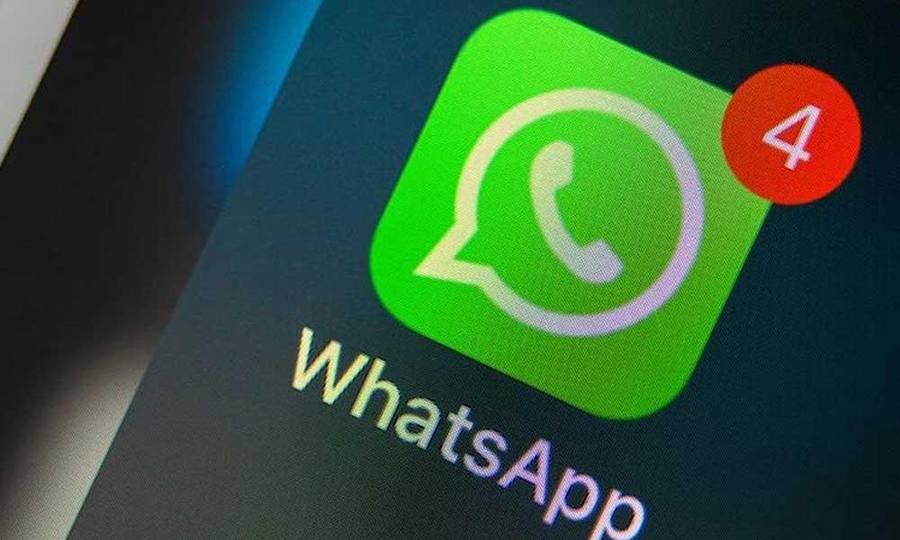 Whatsapp özel mesajları Google'a sızdırmış!