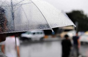 Meteoroloji'den 7 ile sağanak yağış uyarısı