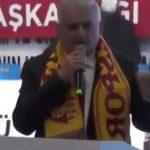 AKP'nin son başbakanı Binali Yıldırım'dan FETÖ operasyonlarına inanılmaz destek