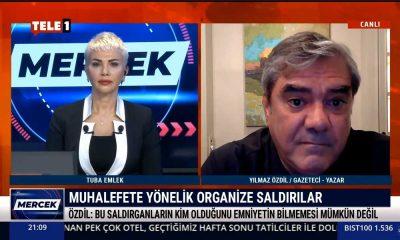 AKP'li 'Yeliz'den Yılmaz Özdil'i şaşkına çeviren hareket: Benim adama bakış açım değişti