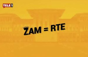 CHP'den çok konuşulacak video: 'Zam=RTE'