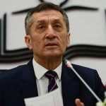 Milli Eğitim Bakanı Selçuk'tan 'liselerde yüz yüze sınav' açıklaması