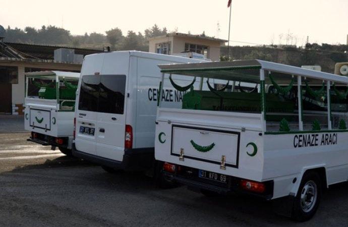 AKP'li belediyede cenaze işlerinin verildiği şirket şaşırttı
