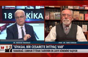 Erdoğan, Gara sorumluluğunu neden üstlenmiyor? – 18 DAKİKA