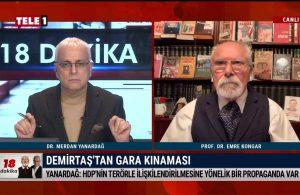 MHP'nin AKP'ye kurduğu tuzak – 18 DAKİKA