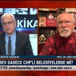 HDP'ye değil, demokrasiyle dokunulacak! – 18 DAKİKA