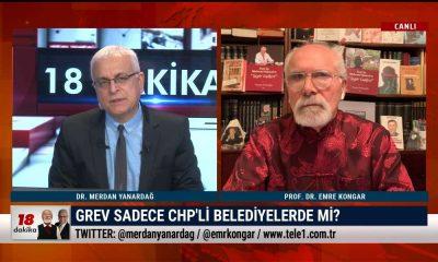 HDP'ye değil, demokrasiye dokunulacak! – 18 DAKİKA