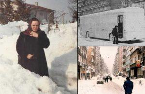 Atmosfer bilimciden Türkiye'ye uyarı! 1987 karı geri geliyor