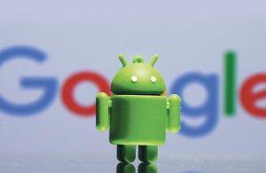 Google Android telefonlarını daha da güvenli hale getirecek