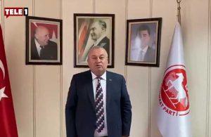 Cemal Enginyurt Erdoğan'ı, Erdoğan'a şikayet etti