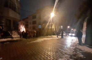Esenyurt'ta silahlı saldırıya uğrayan kişi hayatını kaybetti