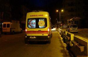 Evli olduğu kadını tabancayla yaralayan Gökhan A. gözaltına alındı