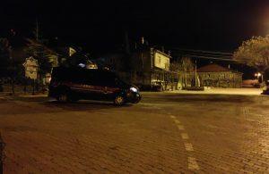 Konya'da bir mahallede mutasyonlu virüs karantinası
