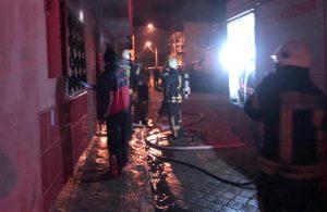 Turgutlu'da ailesinin oturduğu evi ateşe verdi: 2 gözaltı