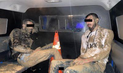 Suriye sınırında uyuşturucu operasyonu