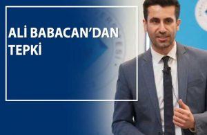 Rektör yardımcılığına atanan DEVA Partili Oğuzhan Aygören'den flaş açıklama