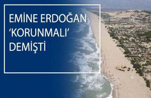 Erdoğan, bir yıla adını vermişti… AKP'li çete bu topraklara ihanet etti!
